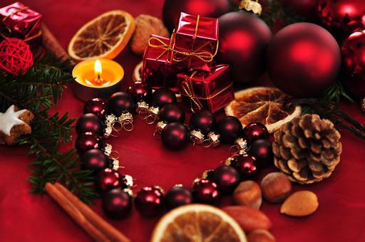 Скидка на подарки к Новому году!