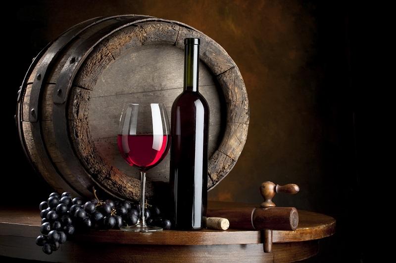 """Винотерапия для мужчин """"Сомелье"""""""
