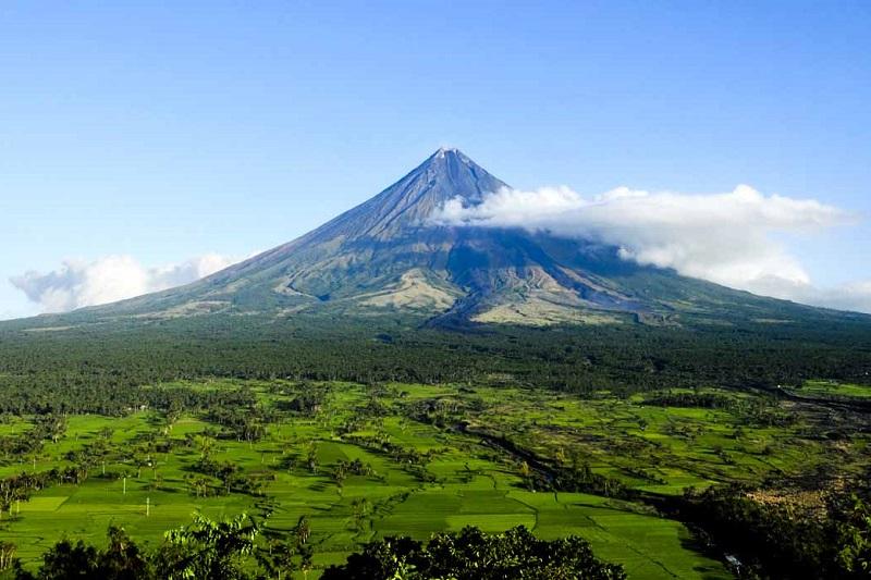 Повелитель вулканов